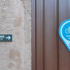 Services of Hotel Aran la Abuela